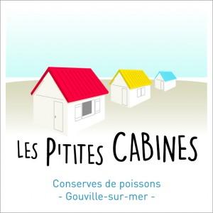 Logo Les P'tites Cabines